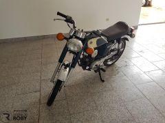 Yamaha YB-1 50