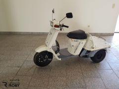 Honda Gyro Up 50