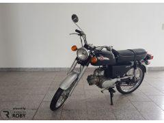 Honda Benly 90S