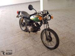 Kawasaki KM90