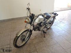 Honda Solo 50