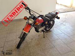 Honda Benly CL50