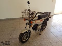 Yamaha Bobby 50