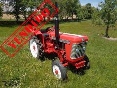 Trator Iseki TB1400