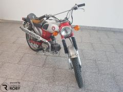 Honda CL50