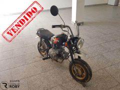 Honda Monkey 50z