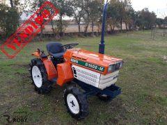 Trator Kubota B1502-M