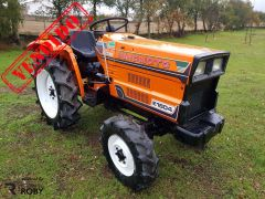 Trator Hinomoto E1804