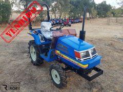 Trator Iseki Landhope 150