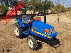 Trator Iseki Landhope 180