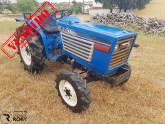 Trator Iseki TL2100