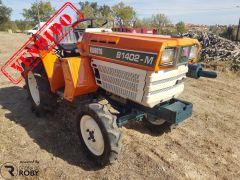 Trator Kubota B1402-M