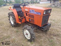 Trator Hinomoto C144