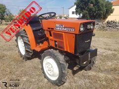 Trator Hinomoto C174