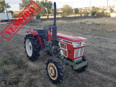 Trator Yanmar YM1500D