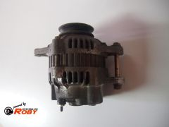 Mini Alternador Mitsubishi
