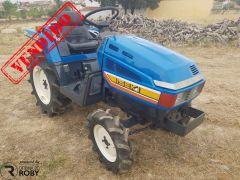 Trator Iseki Landhope 155