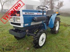 Trator Mitsubishi MT1401