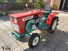 Trator Yanmar YM 173 (Clássico)