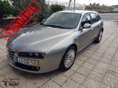 Alfa Romeo 159 1.9 JTDm (150CV)