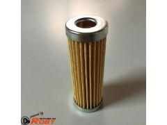 Filtro combustível papel