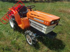 Trator Kubota ZB 1600