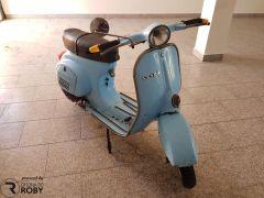 Piaggio Vespa 50s