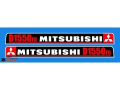 Mitsubishi D1550FD