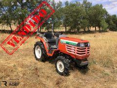 Trator Hitachi / Hinomoto CX160